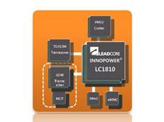 双核1.2GHz联芯科技芯片LC1810