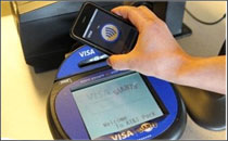 调查者对手机支付认知度一般