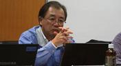 东芝工厂总经理八重樫先生专访