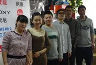 北京晟鑫九天科技中心