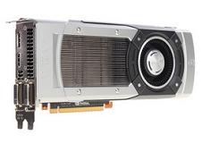 GeForce GTX Titan性能首测