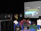 NEC 4K激光光源放映机