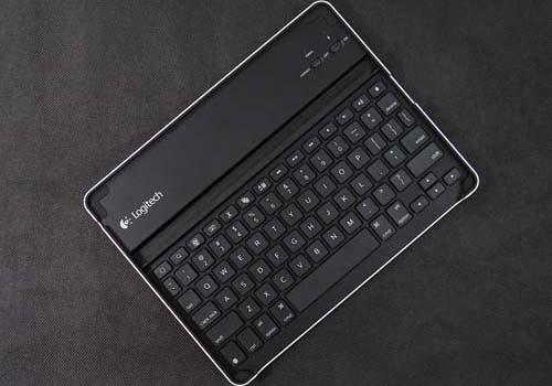 罗技iPad2键盘盒