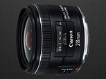 28mm F2.8 IS