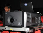 S2K放映机 NEC NC900C