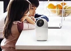 ZTE K3高清智能摄像头