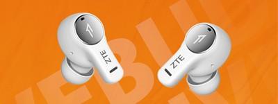 TWS<br/> 耳机<br/> ZTE<br/> LiveBuds