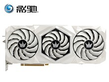 【CJ推荐】影驰(Galaxy)Geforce RTX 3090HOF EX