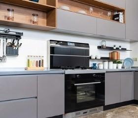 小户型厨房怎么装?搭配森歌i8效果更佳