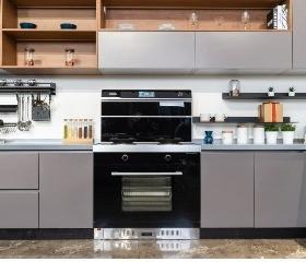 未来厨房究竟是什么样?