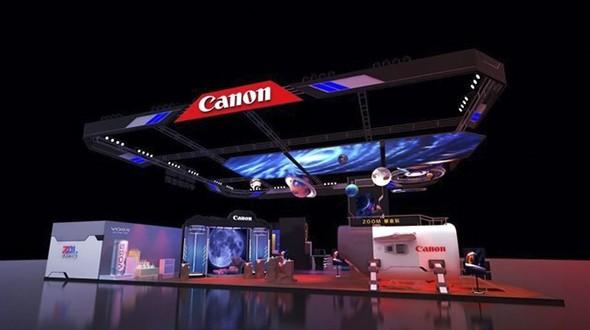 探索巅峰影像奥义 CJ2021佳能影像营地等你来