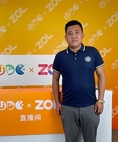 <b>侯小龙</b>建知建筑执行董事总经理(中国劳务)