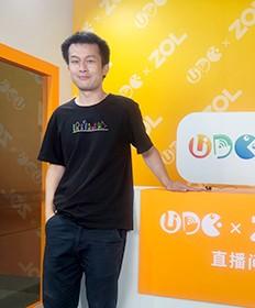 <b>王孟良</b>氦豚机器人科技公司销售总监