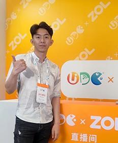 <b>陈希韫</b>杭州宇树科技有限公司市场经理