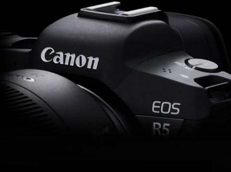 佳能R系统 对摄影带来了哪些改变