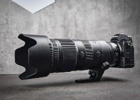 尼克尔Z 70-200mm F2.8