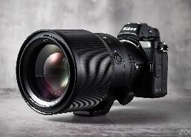 尼克尔Z 58mm f/0.95 S Noct