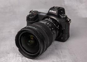 尼克尔Z 14-24mm F2.8