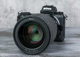 尼克尔Z 50mm F1.2