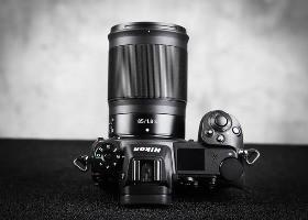 尼克尔Z 85mm f/1.8