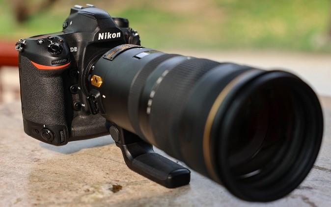 尼康120-300mm F2.8大炮体验