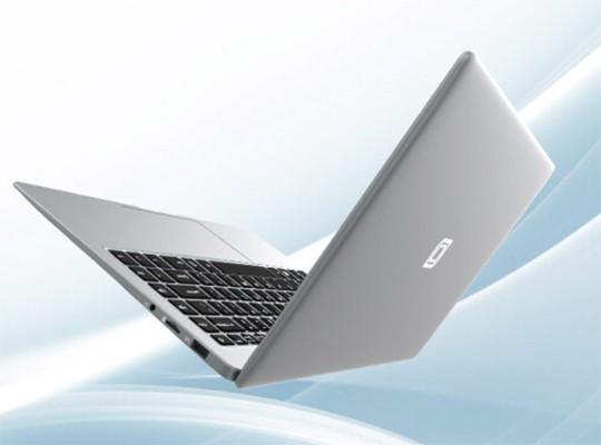 中柏EZbook S5 (12G+128G)<br/>14英寸<br/>轻薄笔记本电脑