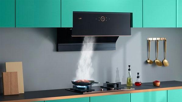 AWE2021抢先看:华帝智能元气套系厨电——赋予时代新青年精致烹饪生活