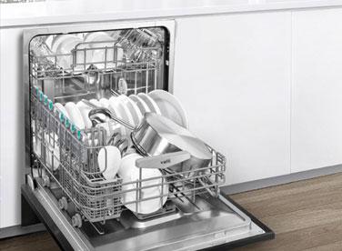 华帝A6干态洗碗机颠覆传统观念