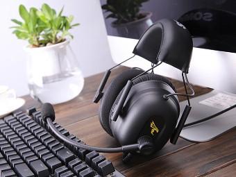 G936N游戏耳机
