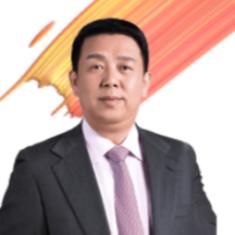 <b>陶景文</b><i>华为董事、质量流程IT总裁</i>