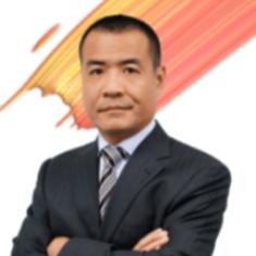 <b>杨文池</b><i>华为中国政企业务副总裁</i>