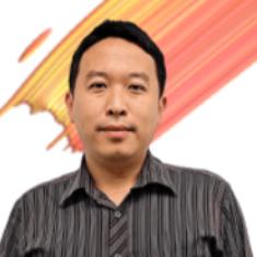<b>刘建民</b><i>华海网络有限公司智慧业务副总裁</i>