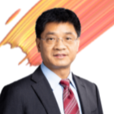 <b>熊宁乐</b><i>华为全球供应链管理总裁</i>