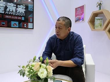 专访欧美佳电集团总裁葛会军先生