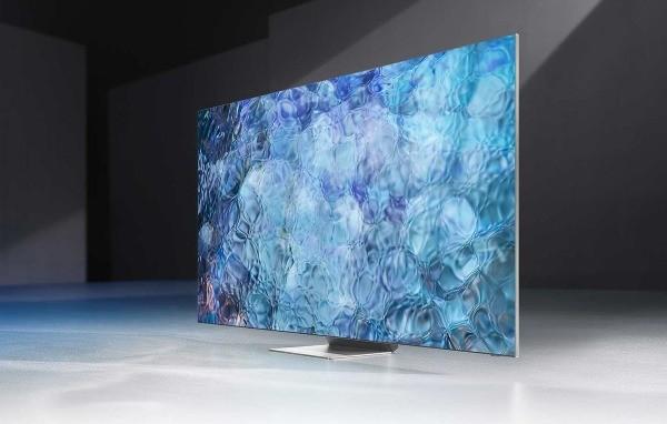 Neo QLED黑科技 三星电视旗舰上市