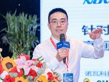 西安诺瓦星云科技股份有限公司 副总裁何国经:针对COB的高画质显示技术