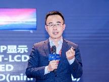 利亚德光电股份有限公司 首席运营官 姜毅:Micro LED—领创显示新时代