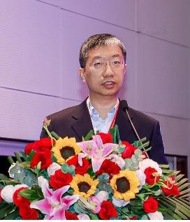 <b><i>总经理兼COO-陈明</i>京东方晶芯科技有限公司</b>玻璃基AM LED显示应用