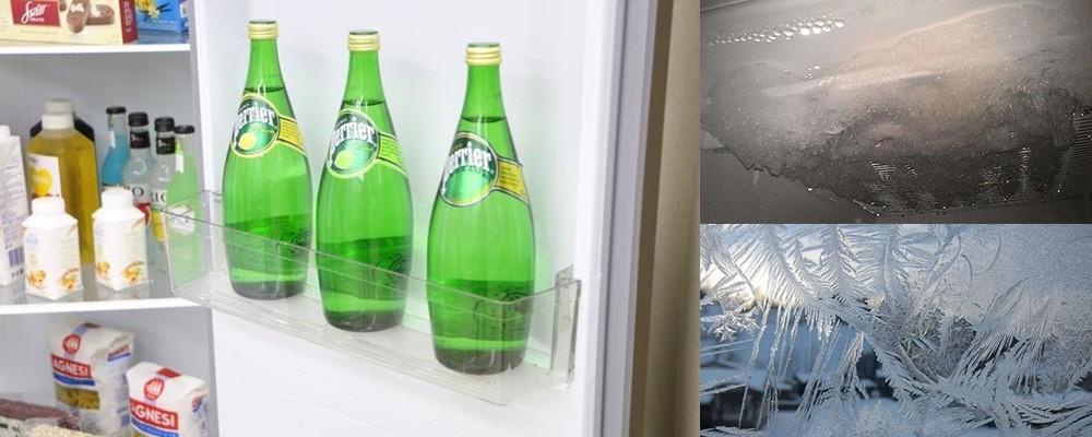 冰箱结冰怎么办?春节扫除这样最简单