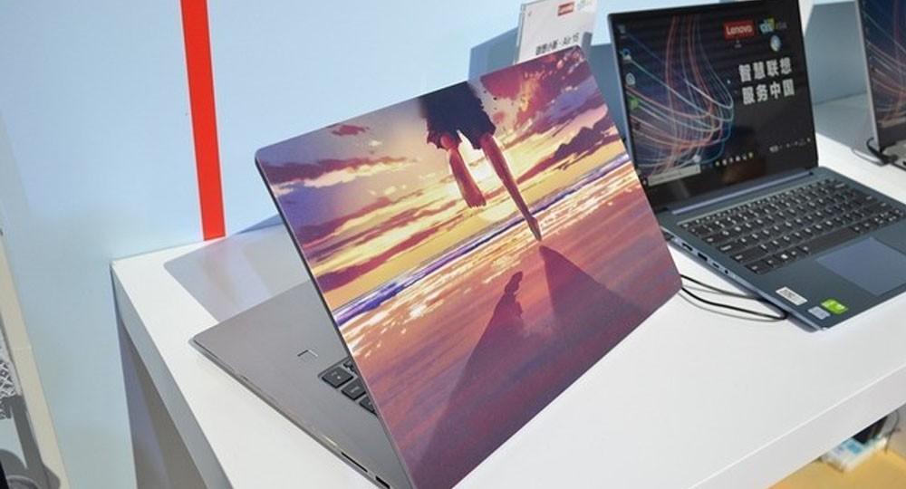 多品类多维度 联想电脑产品亮相CES Asia 2018