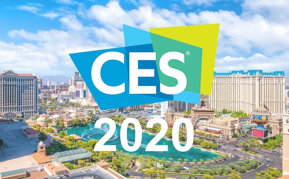 CES2020四大趋势 行业主旋律抢先知道