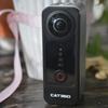 360猫眼全景相机