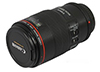 100mm F2.8L IS