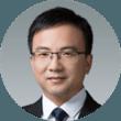 <b>王长欣</b>创始人及CEO <br>云庐科技