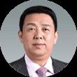 <b>陶景文</b>董事,CIO,质量与流程IT管理部总裁<br>华 为