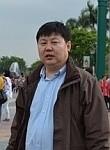华盖科技副总裁李海龙