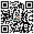 新科技微博二维码