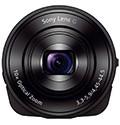 10X变焦能力 索尼发布QX10无线镜头