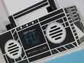 音乐画布纸质蓝牙音箱