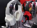 Superlux展出电竞耳机